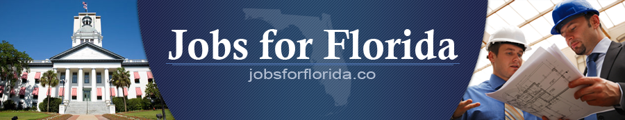 Jobs for Florida